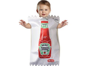 Heinz Ketchup Packet