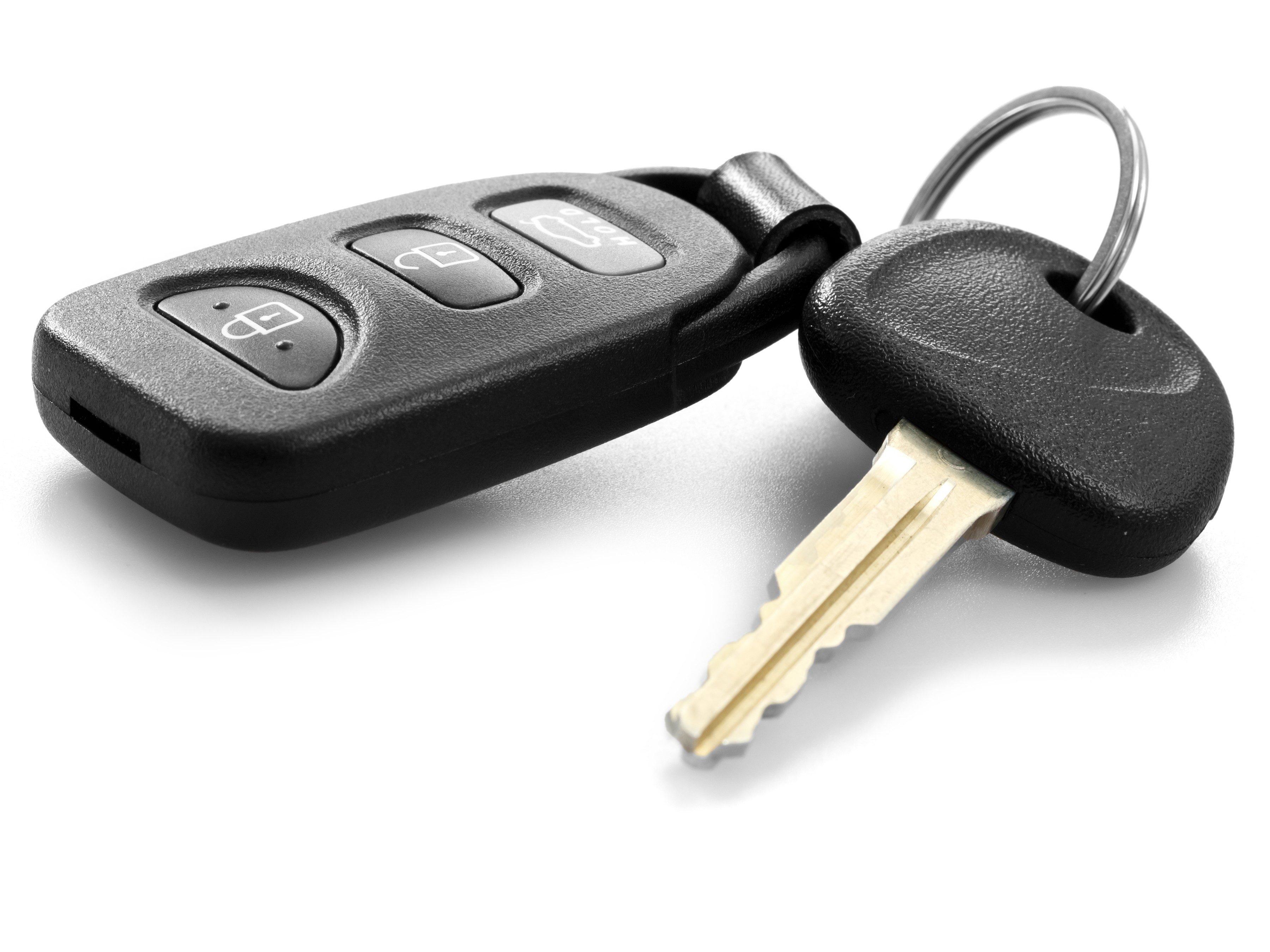 5. Keyless Ignition