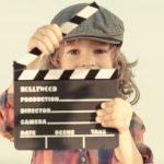 DIY Summer Kids Film Festival, Starring Your Kids!