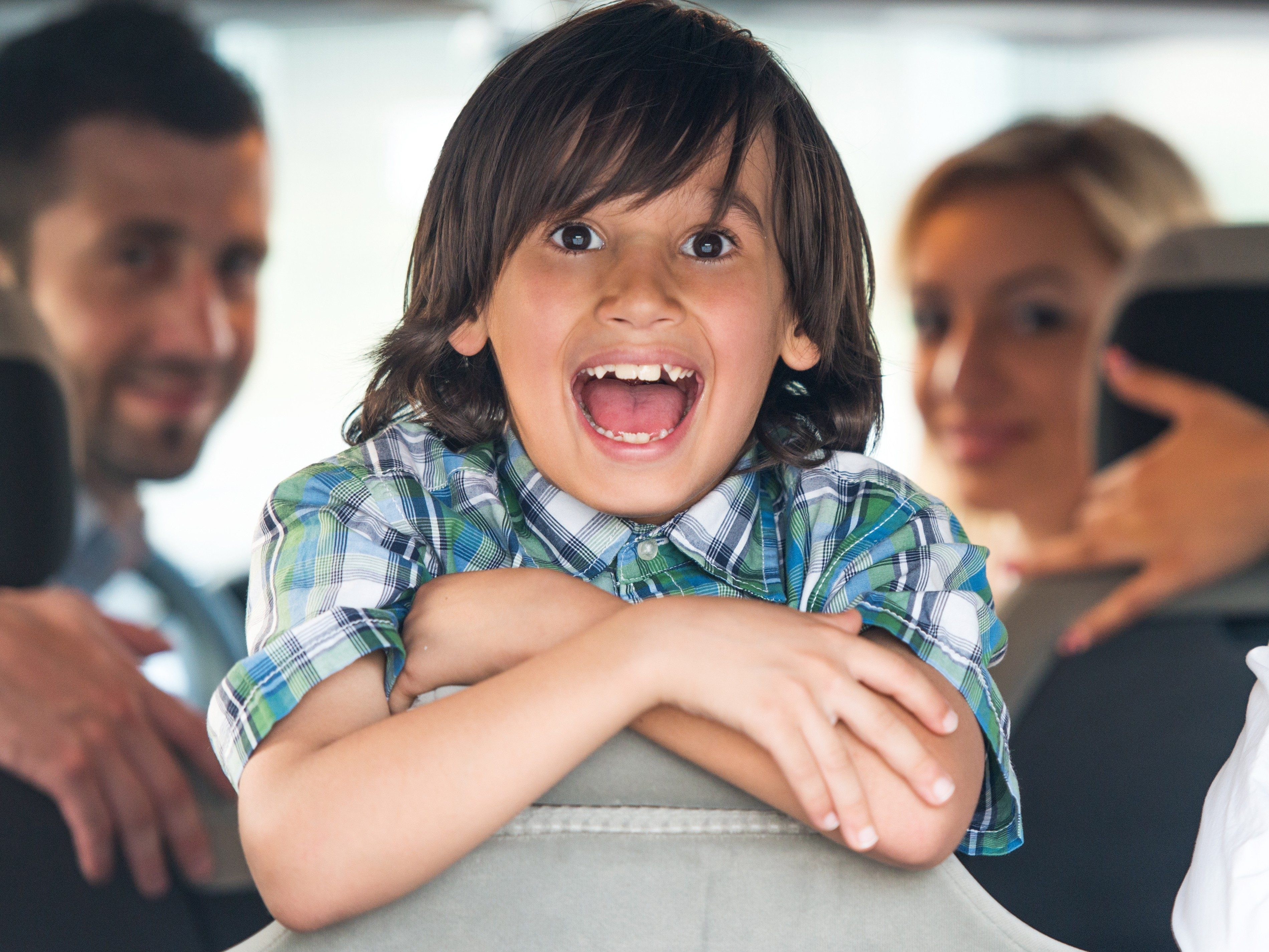 Must-Have Car Accessories for Kids (and Parents)