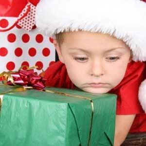 4. The Politically Incorrect Gift