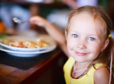 Kid-Friendly Dining Deals