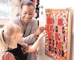 Kid's Advent Calendar