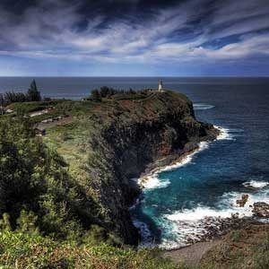 2. Kilauea Point National Wildlife Refuge and Lighthouse