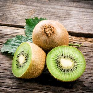 1. Eat One Kiwifruit Every Morning