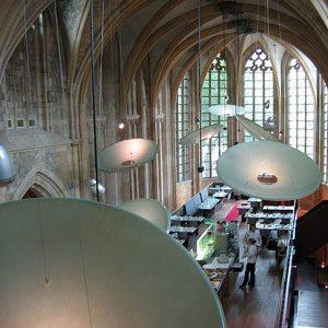 8. Kruisherenhotel, Netherlands