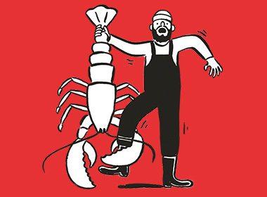 Enjoy Canada: Largest Lobster