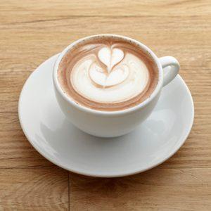 6. Skip the Latte.