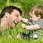 Have a Laugh With Dad