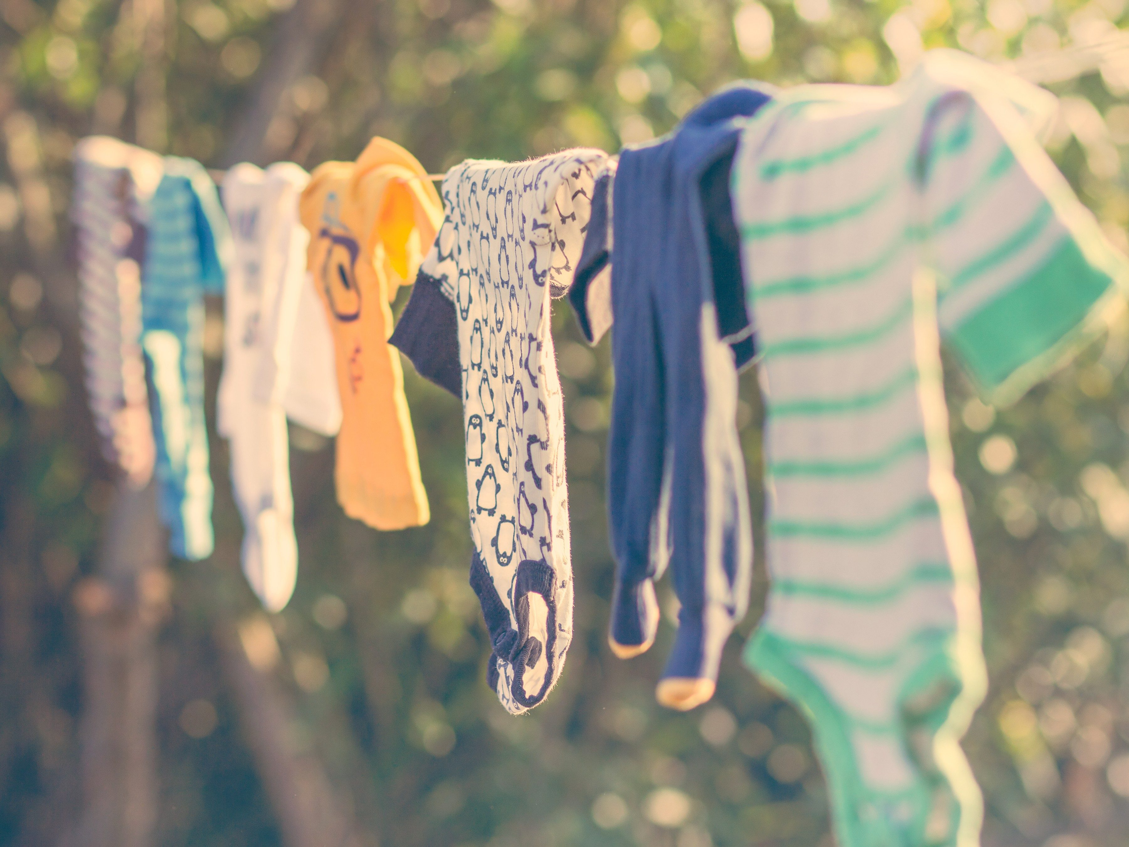 10. Make an Improv Drying Rack