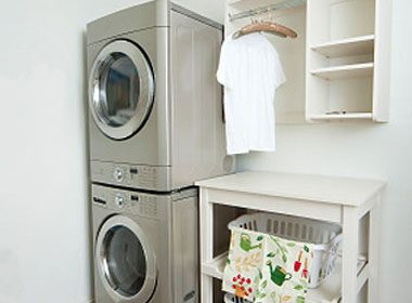 Use Storage Space Efficiently