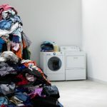 8 Tips for Organizing Your Laundry Room