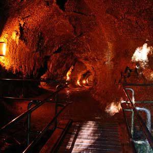 7. Thurston Lava Tube