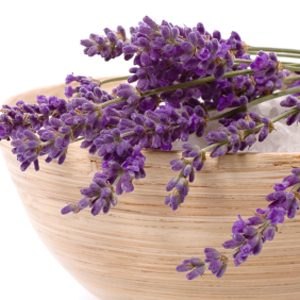 3. Use Lavender