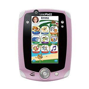 13. LeapPad2 Explorer Learning Tablet