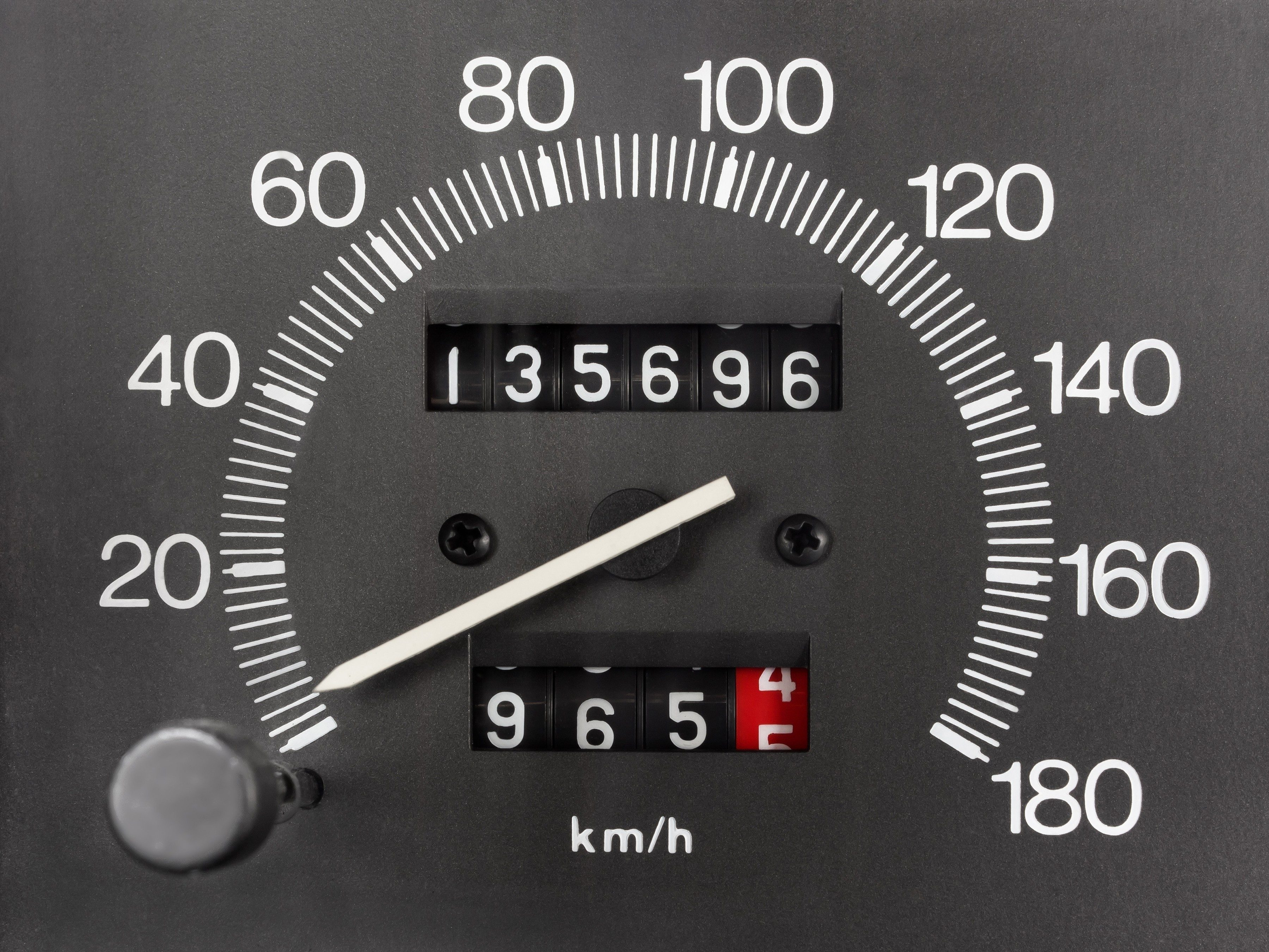 1. Even if you're leasing, you could still be on the hook for excessive mileage or wear.