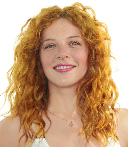 The Beginning of the End: Talking Apocalypse with Actor Rachelle Lefevre