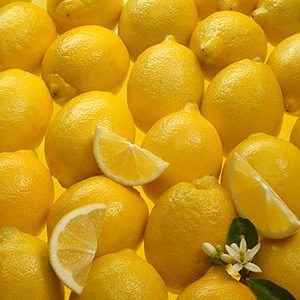3. Lemons
