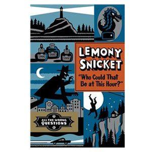 12. Lemony Snicket's
