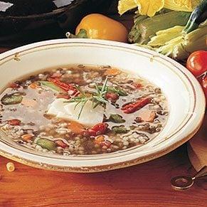 6. Magnesium-Rich Foods Like Barley and Cornmeal