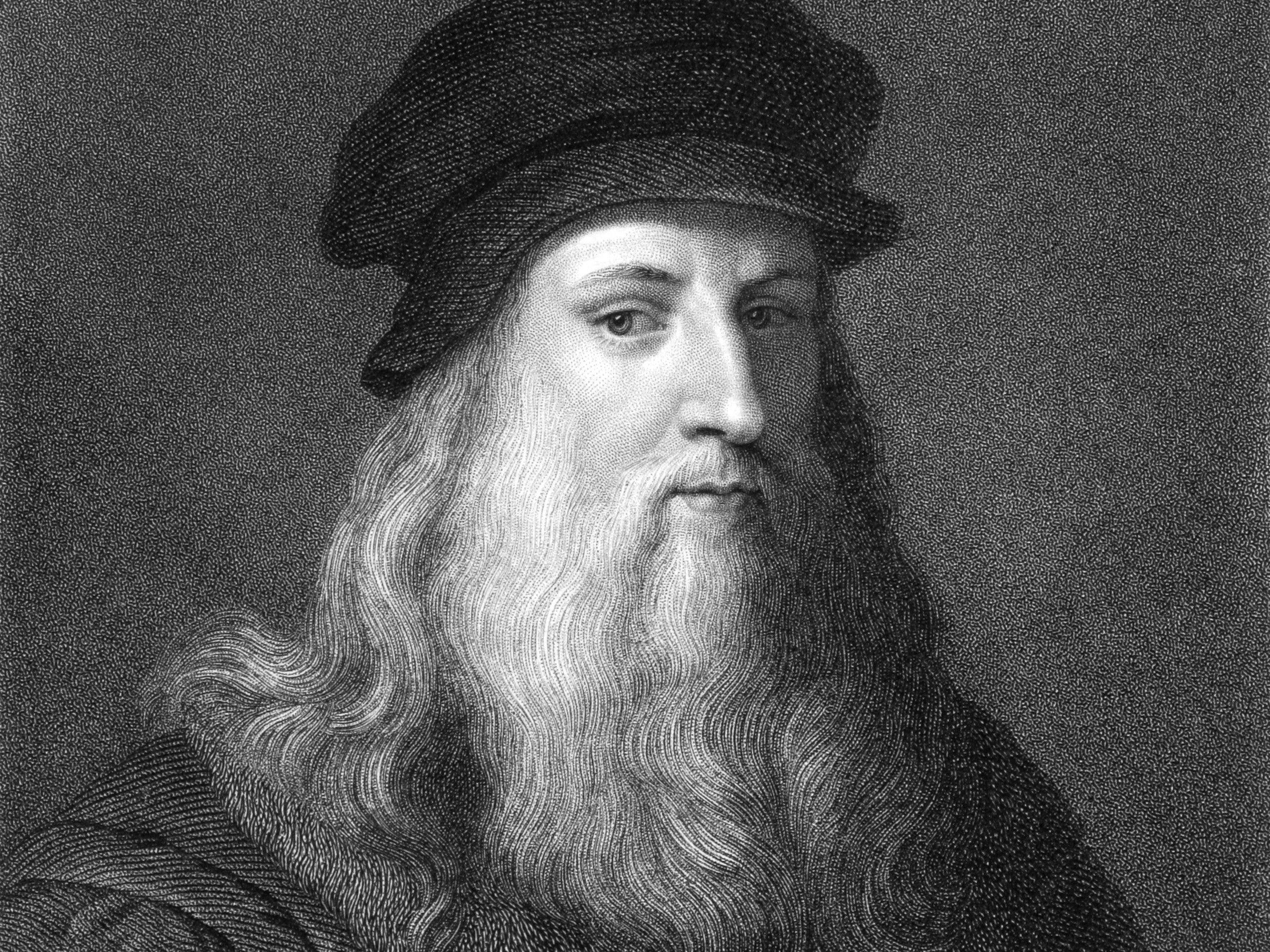 Mona Lisa mystery #6: Da Vinci's obsession