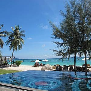 1. Lighthouse Bay Resort, Barbuda