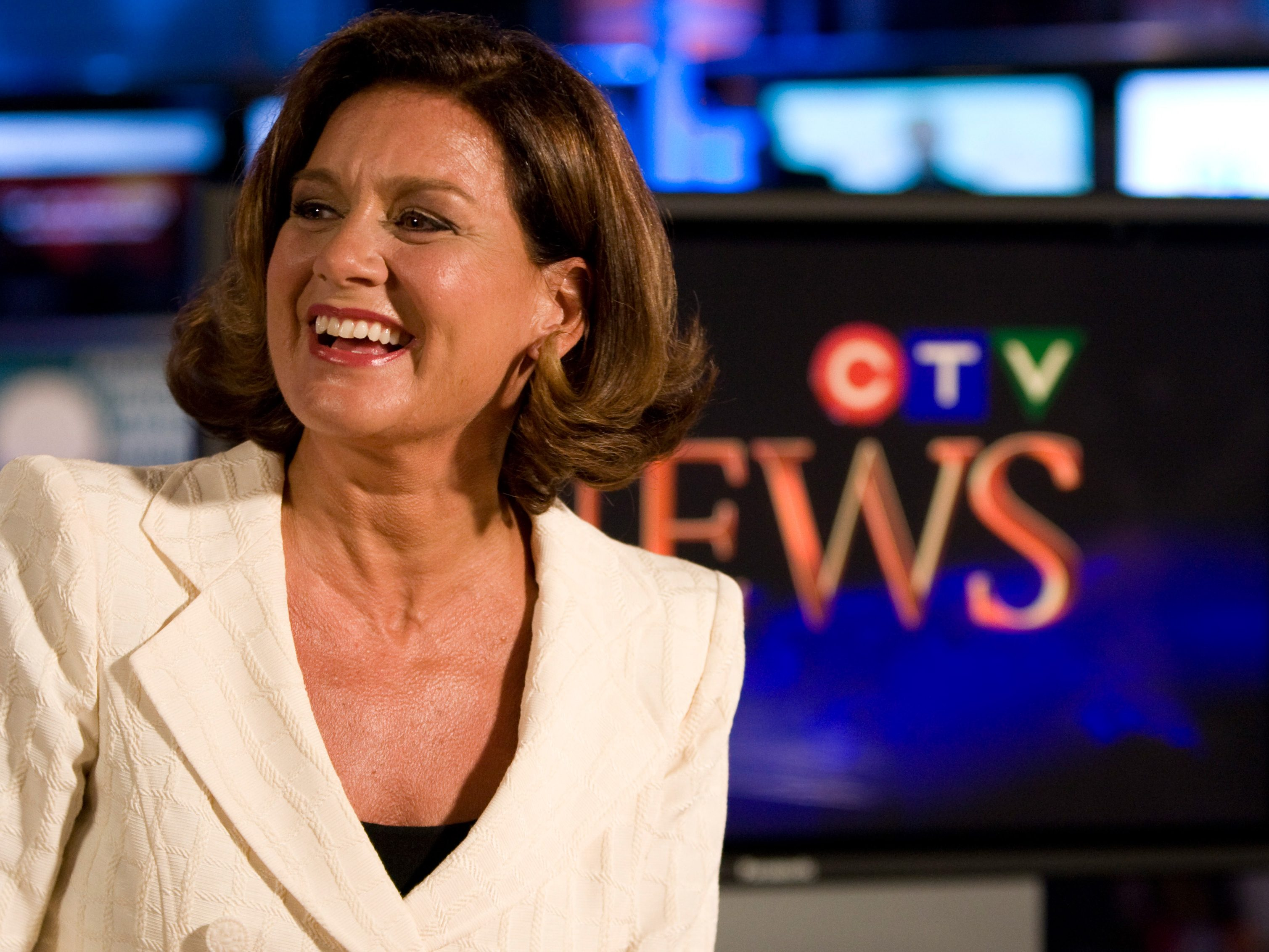Canada's Most-Trusted Influencers, 2015