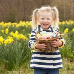 5 Tips for the Frugal Easter Bunny