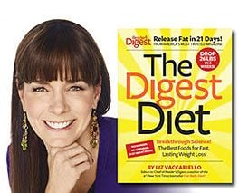 What Is the Digest Diet?