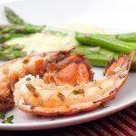 Feast On Lobster