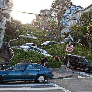 9. Lombard Street
