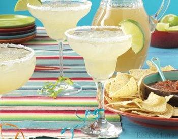 Taste of Home Canada: Magic Margarita