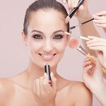 Secrets of the Makeup Facelift
