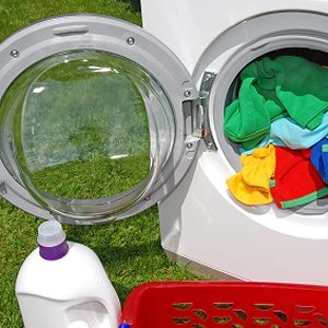 5 Things To Do with Fabric Softener