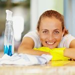 10 House Cleaning Home Remedies
