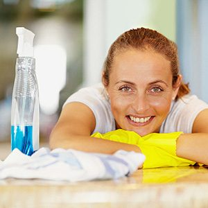 1. Almost-Free All-Purpose Cleaner