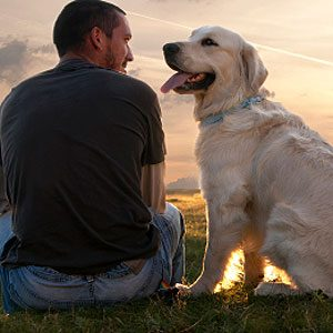 4. Dogs Help Your Social Life