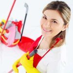 5 Surprisingly Quick Cleaning Projects