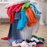 5 Everyday Things That Remove Laundry Stains