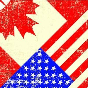 2. 13 Strange U.S. Laws Canadians Should Know