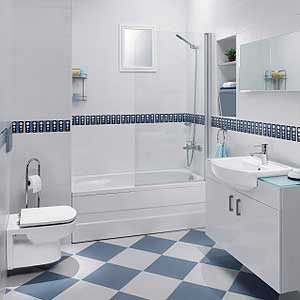 2. Clean Your Bathtub or Shower