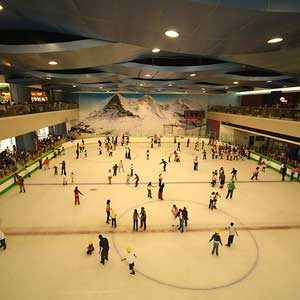 3. Amazing Malls in the World: Mall of Asia - Manila, Philippines