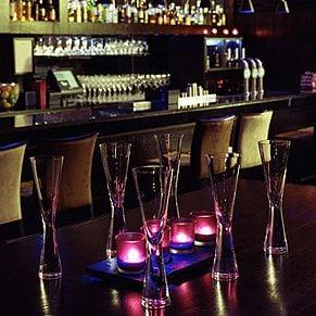 6. The Bar at the Malmaison Hotel, Glasgow