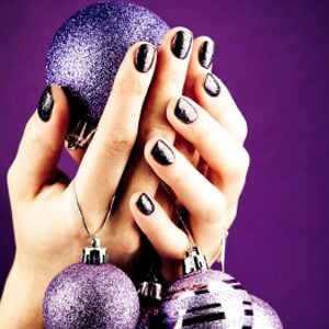 1. Filing Your Nails