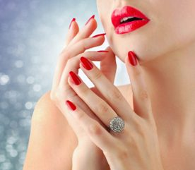 Dangerous Beauty Salon Treatments: Manicures and Pedicures