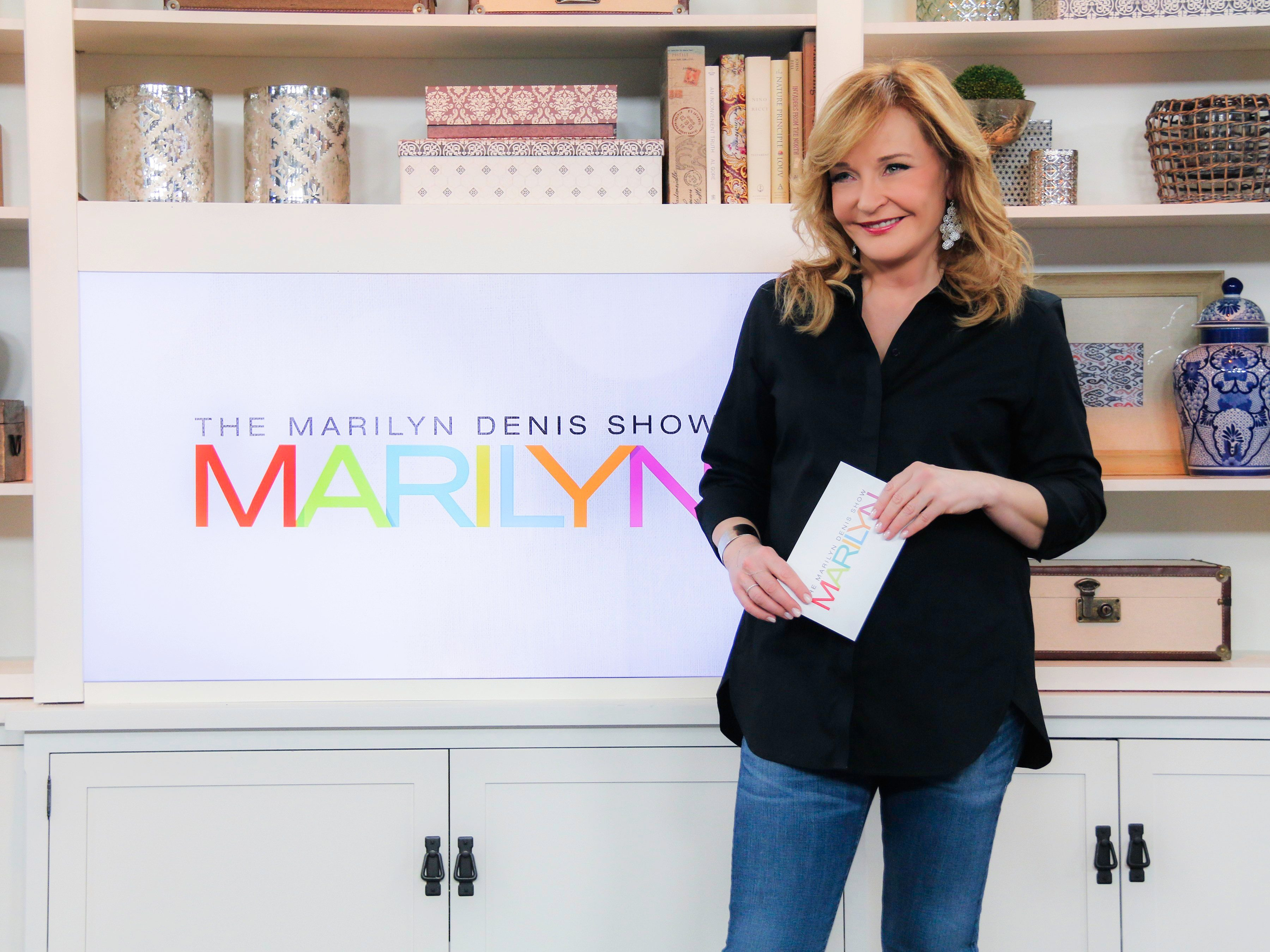 34. The Marilyn Denis Show