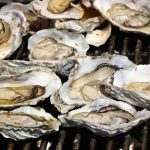 marinaded-oysters-on-the-grill