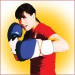 The Olympic Trailblazer: Boxer Mary Spencer