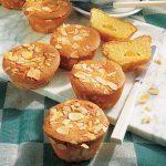 Marzipan-Orange Muffins