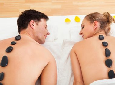 Get a Couples Massage